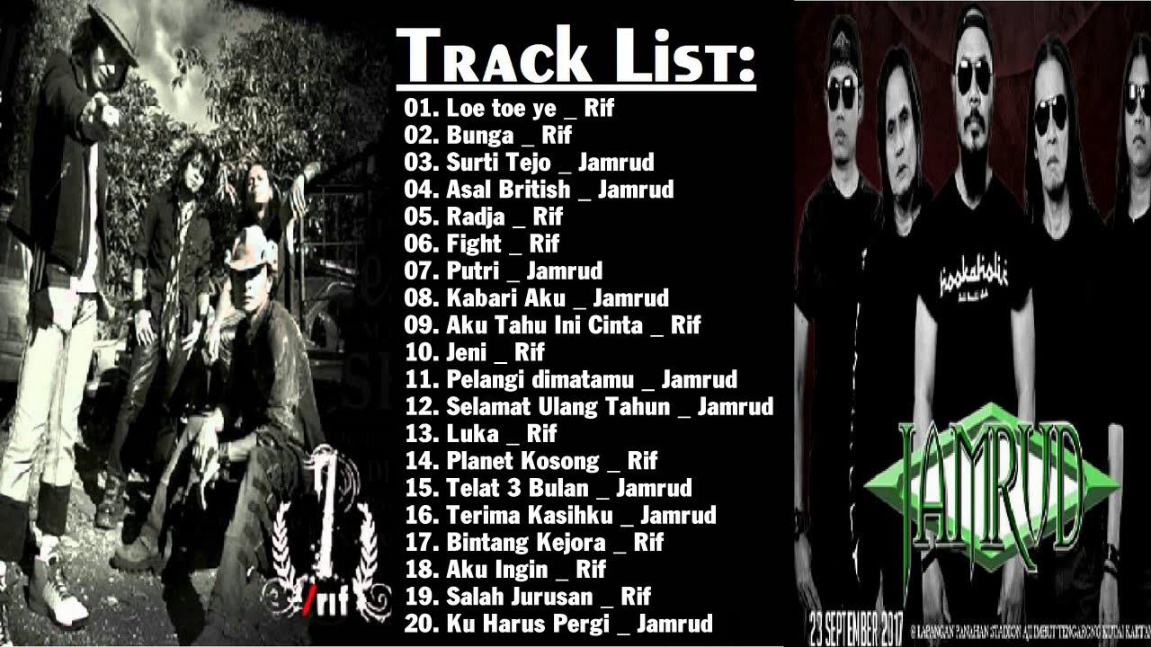 Download Top lagu terbaik    Rif & Jamrud - all album    lagu terpopuler sepanjang masa MP3 Gratis