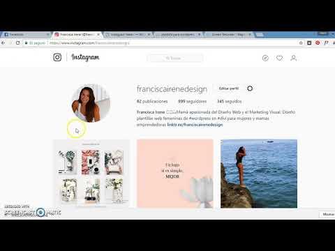 Cómo insertar tu Instagram en Divi de WordPress