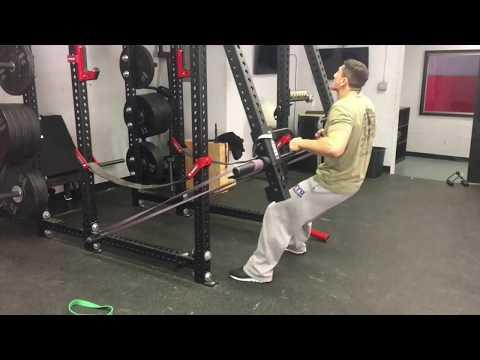 Wrestling Strength & Power Training