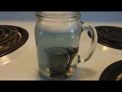 Cleaning a Keurig K-Cup Coffee Filter