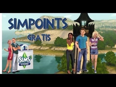 Los Sims 3 Simpoints Gratis
