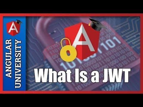 💥 JSON Web Tokens In a Nutshell