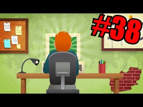 Game Dev Tycoon - Part 38 - OUR FIRST CONSOLE! The NeroBox!