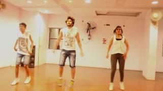 Tamma tamma loge| Badrinath ki dhulhania| Dance choreography| Raj