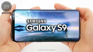 Samsung Galaxy S9 LEAKED