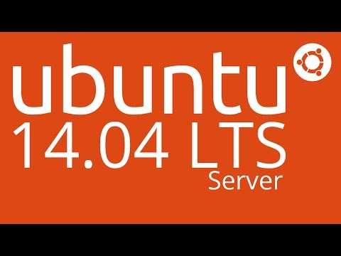 Setting up VPS Ubuntu Server 14 04 LTS WordPress Lamp Linux, Apache2, MySQL, PHP