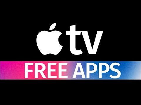 How to find and download FREE games & apps in Apple TV - 32gb 64gb