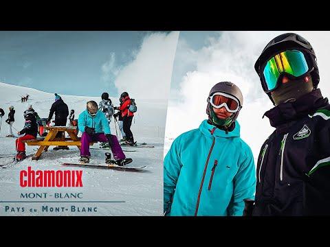 Chamonix, Mont Blanc, CONQUERING THE MOUNTAIN | Waleed Deeba