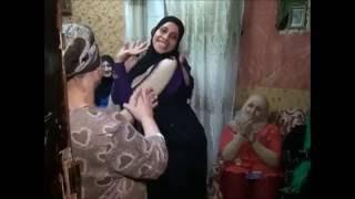 رقص شرقي أحلى رقاصه في سبوع حسن عبد الفتاح 2