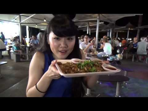 The Best Oyster Omelette In Singapore