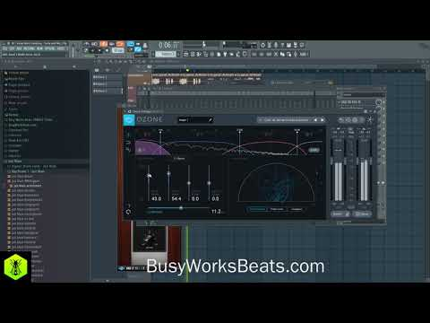 How to Make Kanye West Beats in FL Studio 12