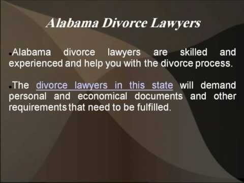 Very Important Information about Divorce Lawyers In USA
