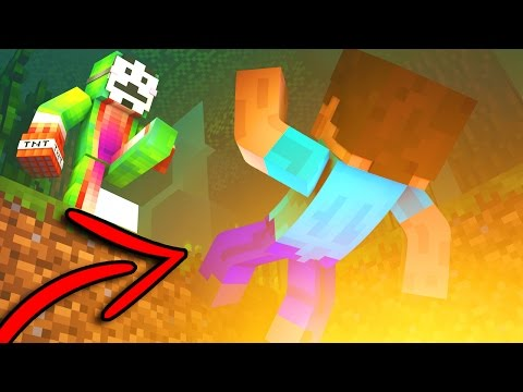 BEST WAY TO TROLL IN MINECRAFT!