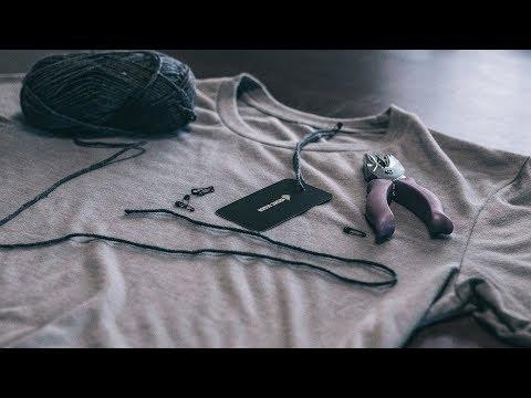 Hang Tag Hack & Tear Away Tags - Clothing Brand Tips