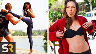 25 Facts That Will Make You Love Gal Gadot Even More