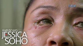 Kapuso Mo, Jessica Soho: Babae, sinabuyan ng kemikal sa mukha!
