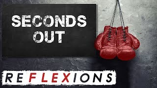Is Amir Khan right... SHOULD KELL BROOK RETIRE? ReFLEXions Special