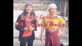 Download Gendam Ki Joko Bodo dan Ki Sambung Roso !