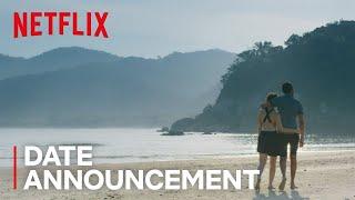3% - Season 2   Date Announcement   Netflix