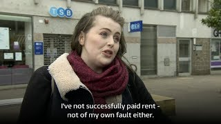 TSB customers left furious as rent payments fail | ITV News