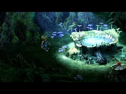Final Fantasy IX PS3 Excalibur II Part 4