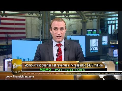 LIVE - Floor of the NYSE! June 1, 2018 Financial News - Business News - Stock News - Market News