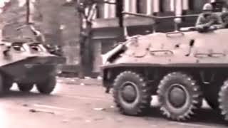 1989 წლის 9 აპრილის სისხლიანი ღამე   ისტორიული კადრები