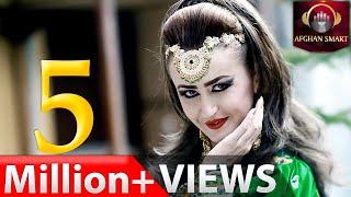 Madina Saidzada - Ghalchakai OFFICIAL VIDEO HD
