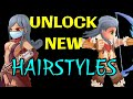 Download  How to unlock these hairstyles in Glastheim MP3,3GP,MP4