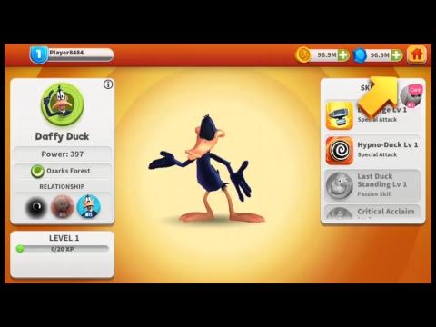 Omlet Arcade ile beni Looney Tunes oynarken izle!