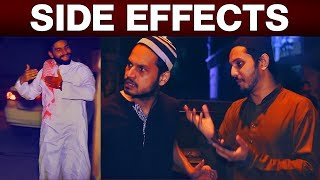 SIDE EFFECTS | Karachi Vynz Official