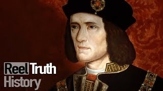 Download Richard III New Evidence of His Spinal Deformity | History Documentary | Reel Truth History Video
