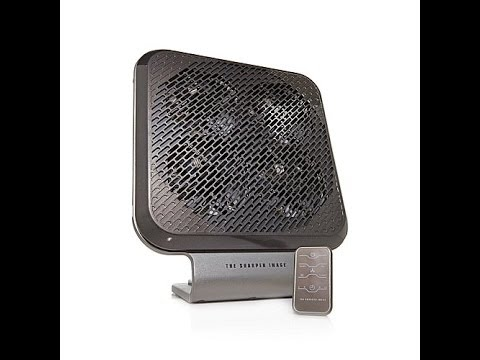 Sharper Image Brethe Air Cleaning System
