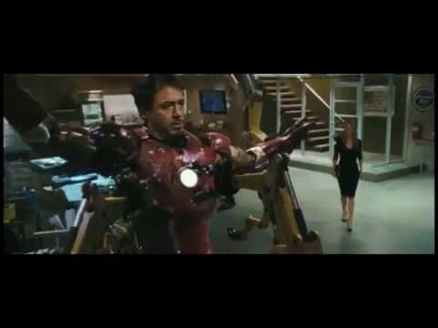 Xxx Mp4 Iron Man 39 Yo Quiero Un Héroe 39 3gp Sex