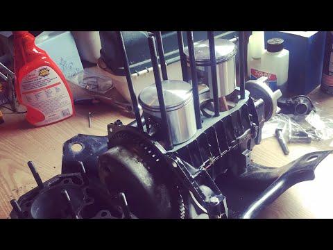 DIY js550 / js440 Engine Rebuild!