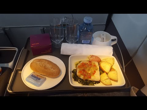 QantasLink Business Class - Hobart to Sydney via Melbourne (QF 1506/QF 478) - Boeing 717-200/737-800