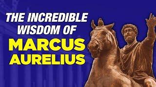 STOICISM | The Incredible Wisdom Of Marcus Aurelius