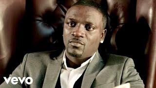 Akon - So Blue (Official Video)