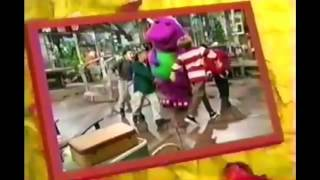 Episode from Closing to Barney & Friends The Complete Fifth Season (Tape 4, Episode 3)