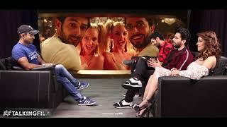 """Sonu Ke Titu Ke Sweety Has Been An AMAZING Journey"": Kartik Aaryan | Nushrat Bharucha | Sunny Singh"