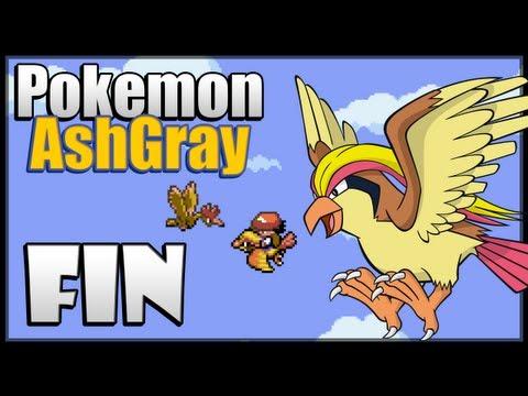Pokémon Ash Gray - Finale