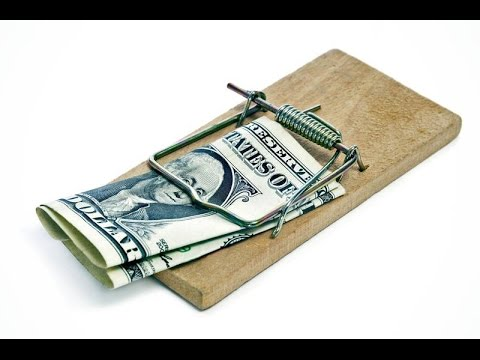 D.I.Y. No Property Taxes - Federal Reserve Notes are a Trap!