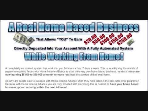 Earn 3000 Dollars a Week