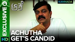 Achutha Gets Candid | AAKE Exclusive Interview