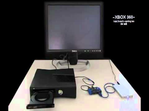 Xbox Slim - Modded Drive Emulator- xKey
