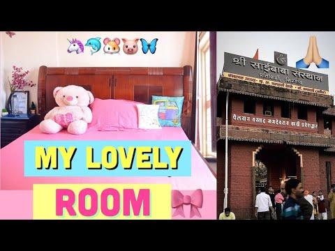 Room Cleaning + Visiting Prati Shirdi Temple Pune | India | Neetu Life Vlogs