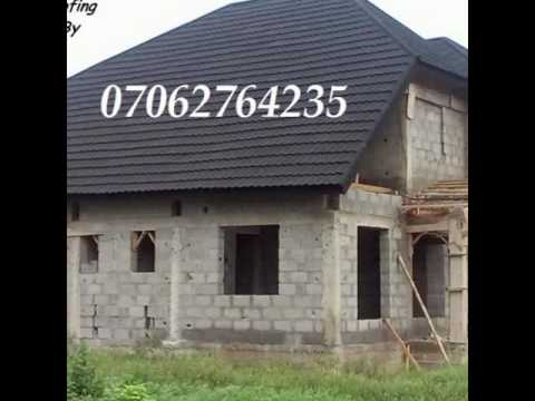 stone coated roofing company 07062764235