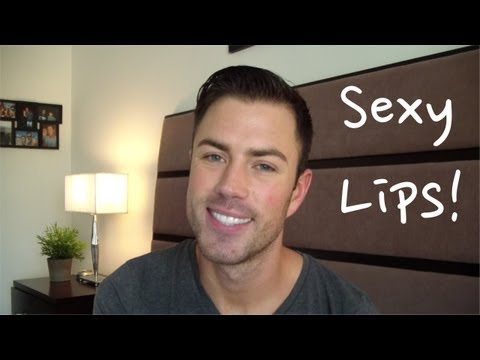 Get Smooth, Soft, Sexy Lips!
