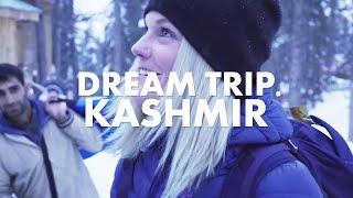 Salomon TV: Dream Trip: Kashmir