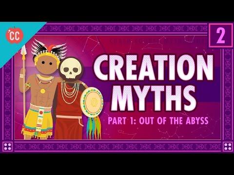 Creation from the Void: Crash Course World Mythology #2